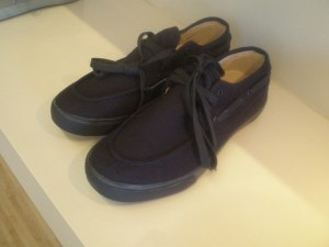 Generic Surplus Boat Shoe
