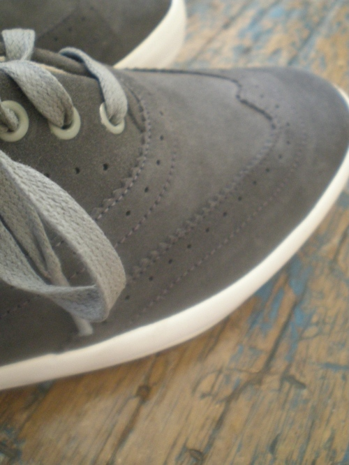 Generic Surplus Wing-tip