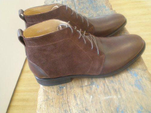Heutchy Chukka Boot
