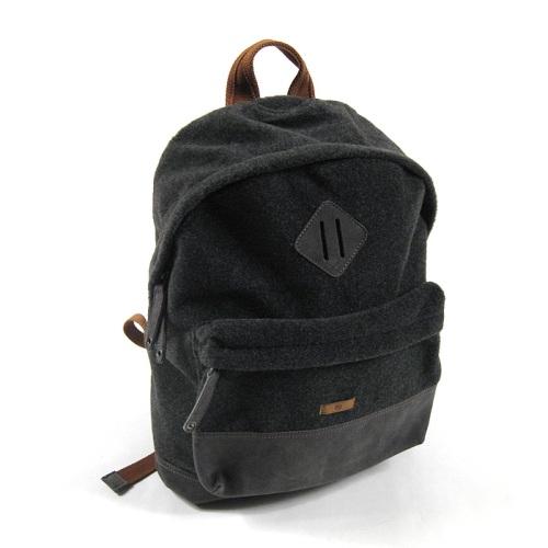 Stussy Deluxe Wool Backpack