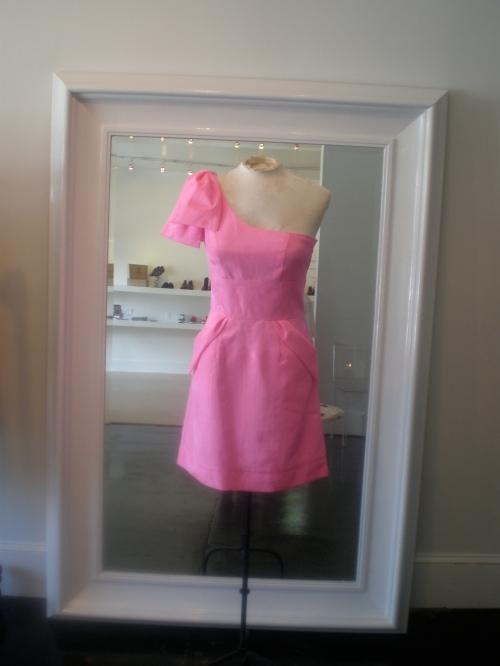 Doucette Duvall Mer Bubble-Gum pink