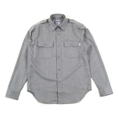Stussy Deluxe Regiment Shirt