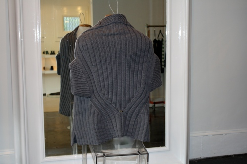 VPL Deltoid Vest