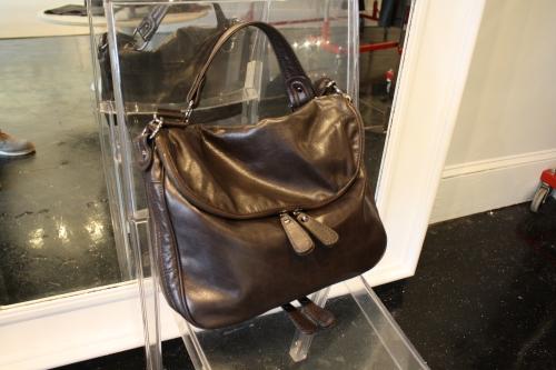 Trace Sash Shoulder Bag