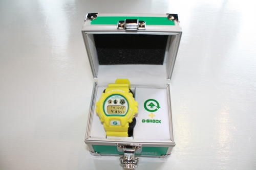LRG DW6900 G-Shock