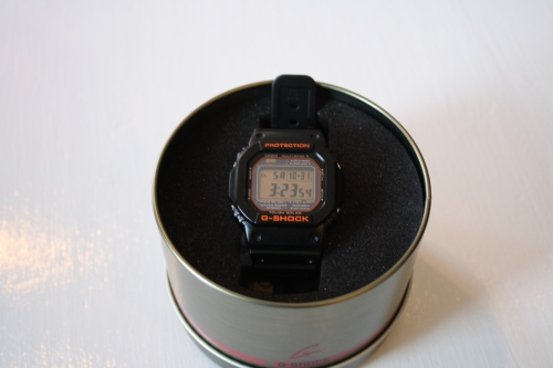 Casio G-Shock GWM5600