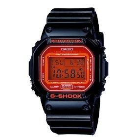 Casio G-Shock DW5600CS-1