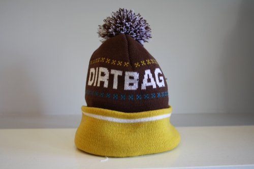 Huf Dirtbag Crew Hat